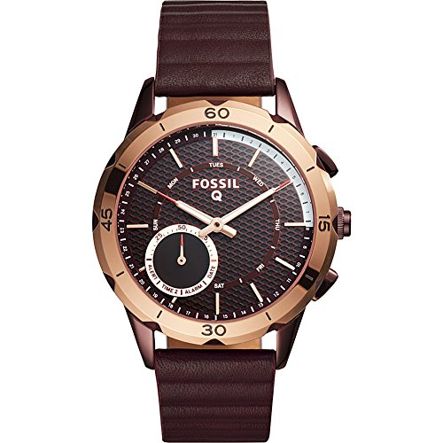 Fossil Q Modern Pursuit Hybrid Smartwatch