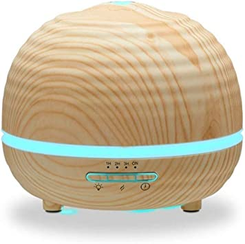 Humidificador Ultrasónico 300Ml / Humidificador Bebe - Purificador ...