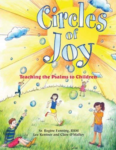 Circles of Joy: Teaching the Psalms to Children ebook
