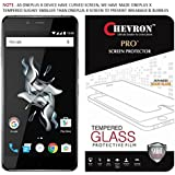Chevron 0.3mm Pro+ Tempered Glass Screen Protector For OnePlus X