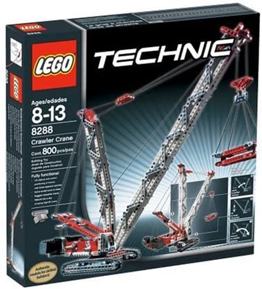 Top 7 Best LEGO Crane Sets Reviews in 2020 5
