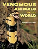 img - for Venomous Animals of the World book / textbook / text book