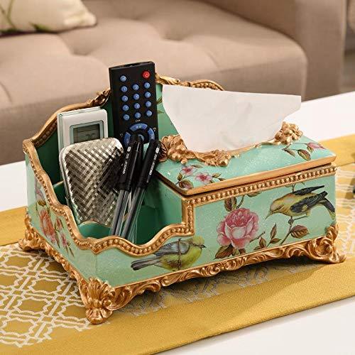 Dekoration Serviettenbox Aufbewahrungsbox Multifunktions