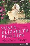 The Great Escape, Susan Elizabeth Phillips, 0062106120