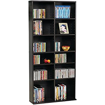 Awesome Large Dvd Cabinet with Doors