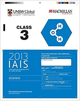 Buy iais question paper science 3 2013 class 3 book online at buy iais question paper science 3 2013 class 3 book online at low prices in india iais question paper science 3 2013 class 3 reviews ratings malvernweather Images