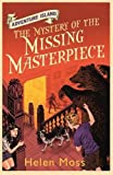 img - for Mystery of the Missing Masterpiece (Adventure Island) book / textbook / text book