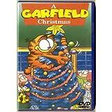 A Garfield Christmas Special DVD (1987) [IMPORT] aka Garfield's Christmas Holiday