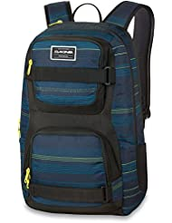 Dakine - Duel 26L Backpack - Padded Laptop & iPad Sleeve - Insulated Cooler Pocket - Mesh Side Pockets - 19 x...
