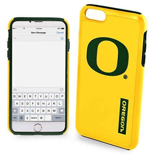 ugged Dual Hybrid iPhone 6/6s Case Cover - TPU (2 Piece Case) ()