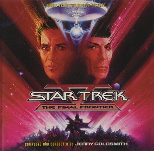 Star Trek V: The Final - Final Frontier