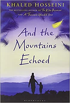 Image result for and the mountains echoed book