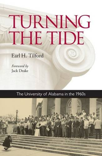 Download Turning the Tide: The University of Alabama in the 1960s pdf