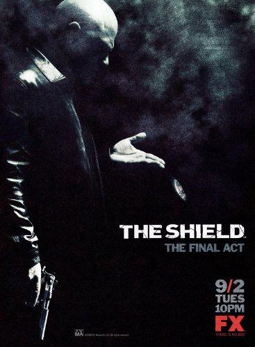 The Shield TV