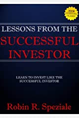 Lessons From The Successful Investor Kindle Edition