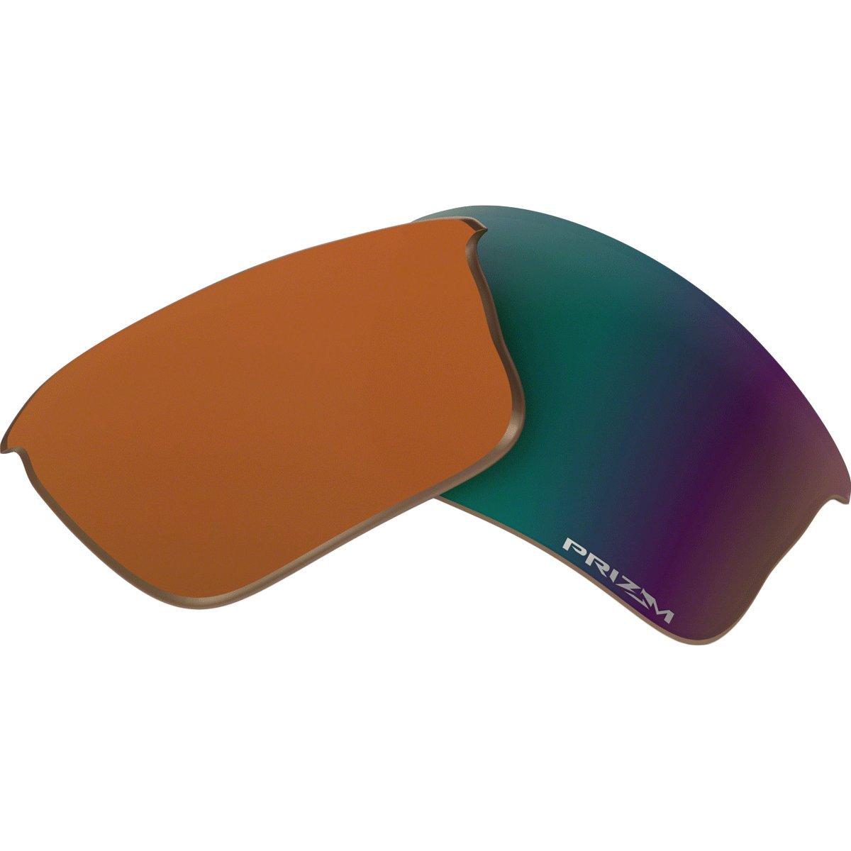 08064d896d Amazon.com  Oakley Flak Jacket XLJ Replacement Lenses