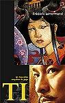 Les nouvelles enquêtes du Juge Ti, tome 17 : Divorce à la chinoise par Lenormand