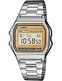 Collection Retro Digital watch for men With Illumination