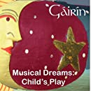 Musical Dreams: Child's Play