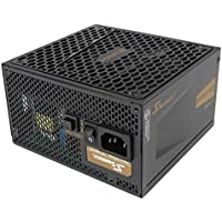 Seasonic Prime Ultra 550W 80 PLUS Gold Power Supply