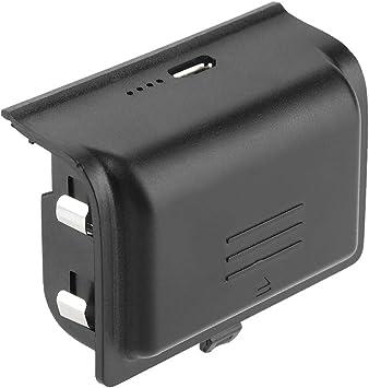 Bewinner 1600mAh Paquete de Baterías Recargables para Consola de ...
