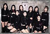GUGUDAN [CAIT SITH] 2nd Single Album CD+Photobook+2p Card+Tracking Number K-POP SEALED