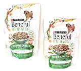 Purina Beneful Healthy Weight with Real Chicken Food for Dogs 6 oz. (PACK OF 2)