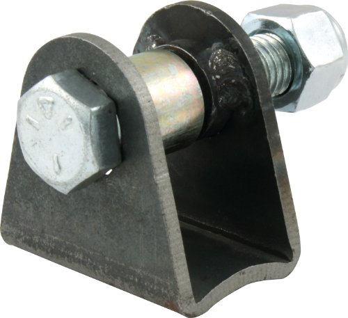 Allstar ALL60107 Narrow Radius Mount Style Weld-On Coil-Over Shock Mounting Bracket