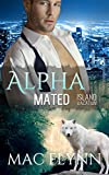 Island Vacation: Alpha Mated #2 (Alpha Billionaire Werewolf Shifter Romance)