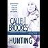 Hunting (PAVAD: FBI Romantic Suspense Book 5)