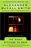 The Right Attitude to Rain (Isabel Dalhousie Mysteries Book 3)
