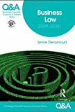 Business Law 2009-2010, Denoncourt, Janice, 041546871X