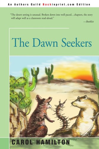 The Dawn Seekers