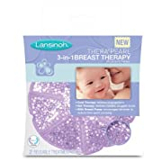 Lansinoh TheraPearl 3-in-1 Breast Therapy (Pack of 2)