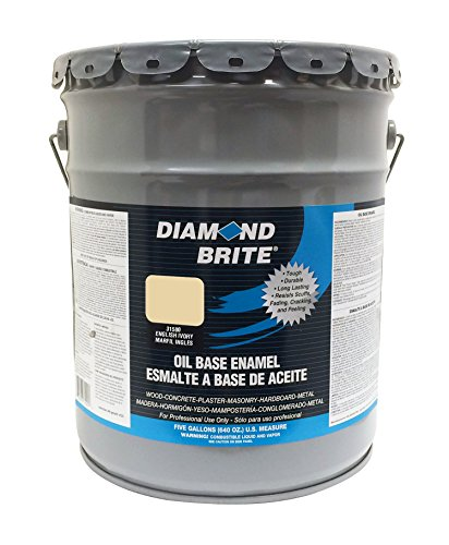 diamond-brite-paint-31500-5-gallon-oil-base-all-purpose-enamel-paint-english-ivory
