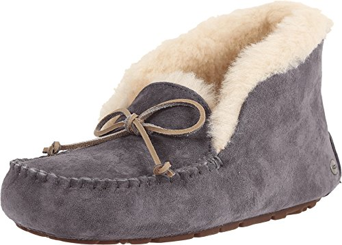 UGG Women's Alena Moccasin, Nightfall, 7 M US by UGG