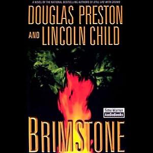 Brimstone Hörbuch