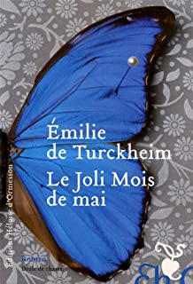 Le joli mois de mai : roman