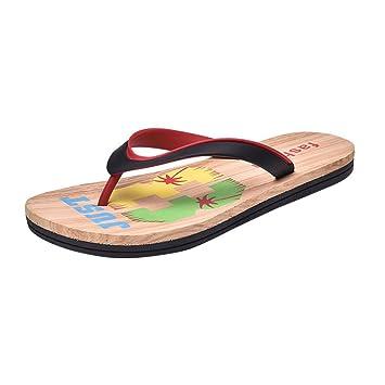 Mejores HombreLas Zapatillas Para Verano Chanclas De Eva Beach 80NnyvmwOP