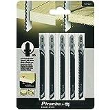 Black & Decker X21182 Tilki Kuyruğu Testere, Beyaz, 2 Adet