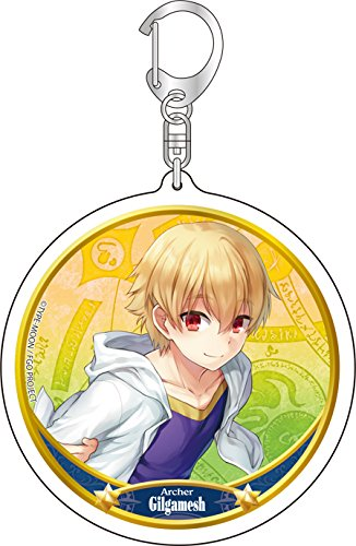 Fate/Grand Order アクリルキーホルダー「アーチャー/子ギル」の商品画像
