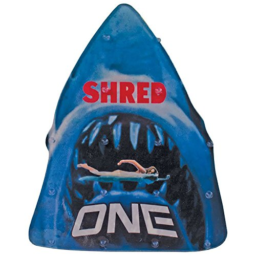 Oneball 'SHRED' Snowboard Stomp Pad/Traction Pad by ONEBALL