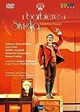 Rossini, Gioacchino - Il barbiere di Siviglia [2 DVDs]