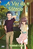 capa de A Voz do Silêncio - Volume 4
