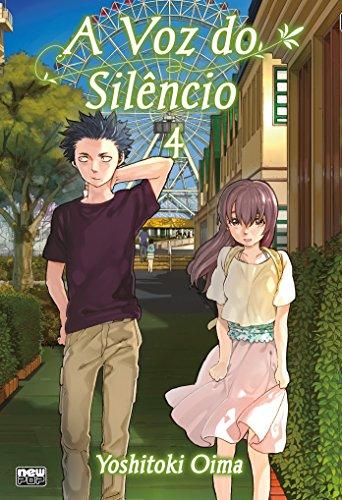 A Voz do Silêncio - Volume 4