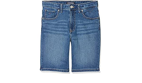 Tommy Hilfiger - Randy Relaxed Short CLIMBST - Pantalon ...