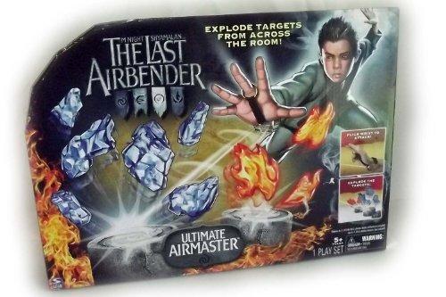 The Last Airbender - Ultimate Air Master]()