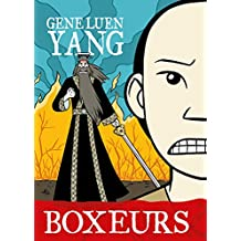 BOXEURS & SAINTS (COFFRET 2 VOLUMES)