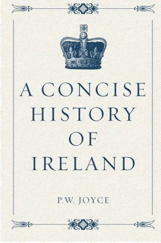 a-concise-history-of-ireland