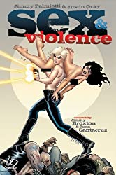Sex And Violence: Vol. 1